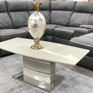 Milan Cappuccino Coffee Table
