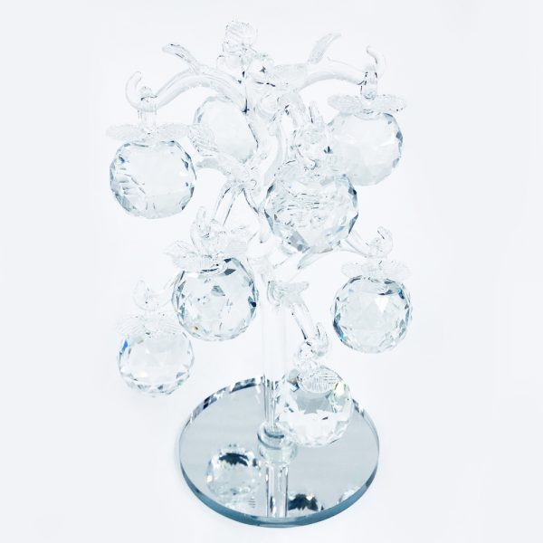 Crystal Ornament