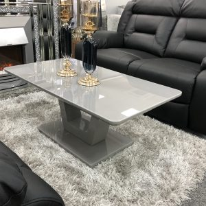 Tenerife Grey Coffee Table