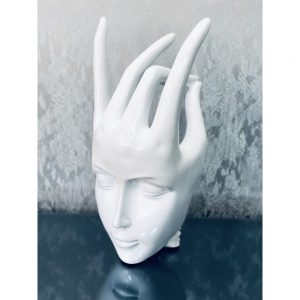 Hand Face