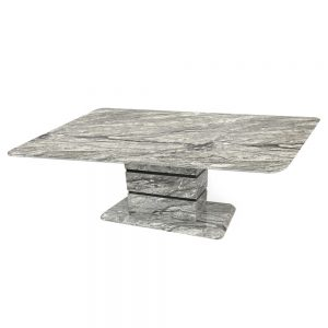Roseberry Coffee Table (Marble Effect)